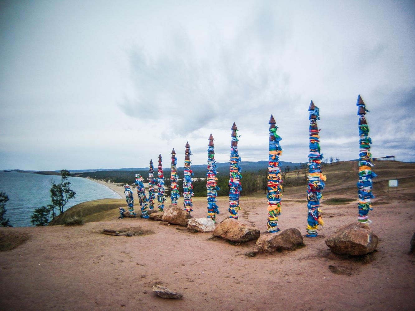 Baikal - Russie