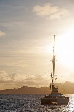 catamaran grenadines