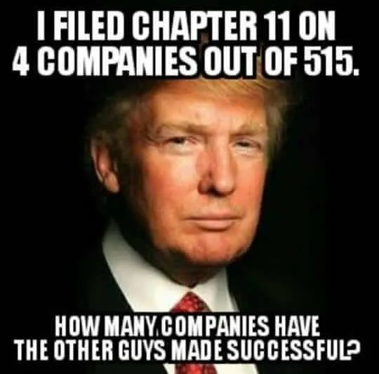 25 Best Memes About Trump Steaks Trump Steaks Memes