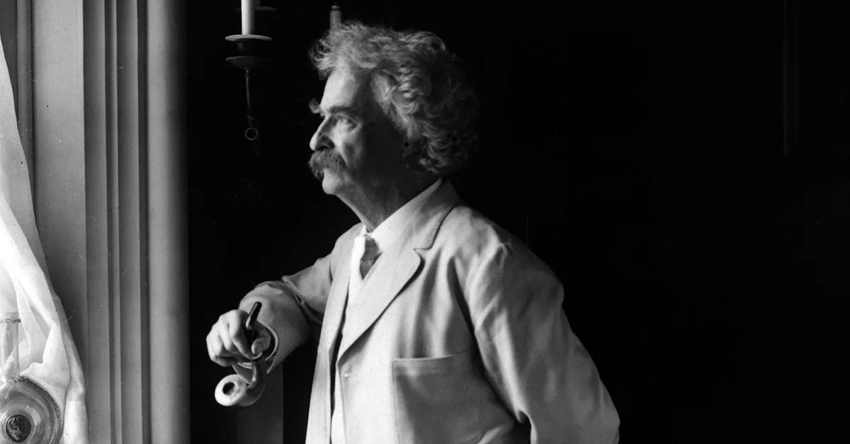 Did Mark Twain Say It S Easier To Fool People Than To Convince