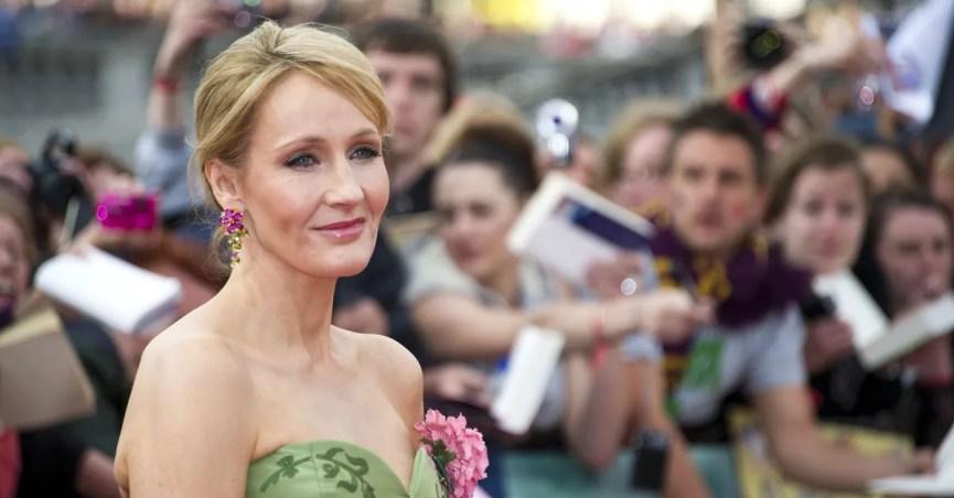 Jk Rowling Latest Memes Imgflip