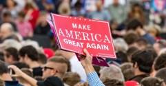 FACT CHECK: Did Donald Trump Register 'Make America Great Again ...
