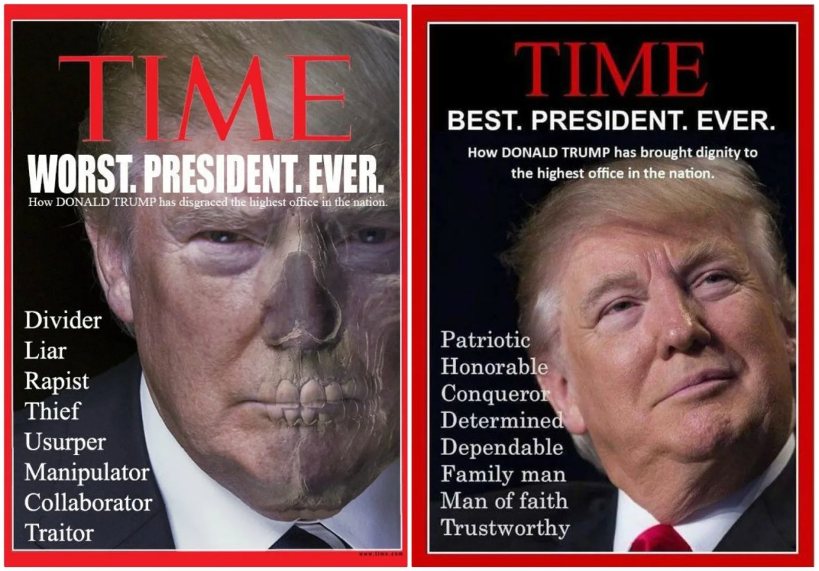 Image result for donald trump is the greatest president