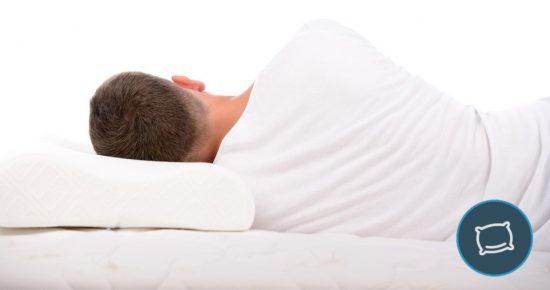 anti snoring pillows snorelab