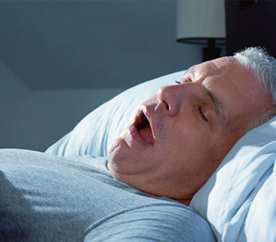 Image result for snoring older