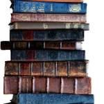 2012 Reading List