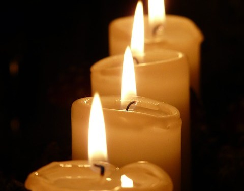 The Fourth Week of Advent: The Love Candle