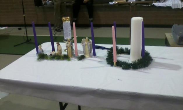 Advent Links (for the Ladies from St. Bartholomew in Cincinnati)
