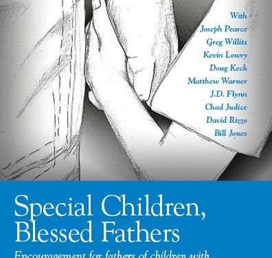 Randy Hain and Being a Blessed Dad