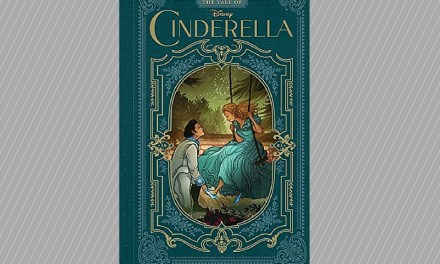 Fern Reviews Have Courage, Be Kind: The Tale of Cinderella