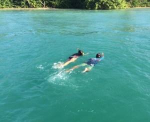 Personalised Snorkeling
