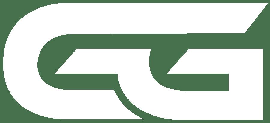 GG Logo Emblem