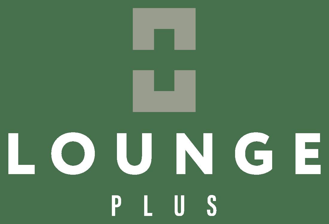 LoungePlus logo verticaal 2