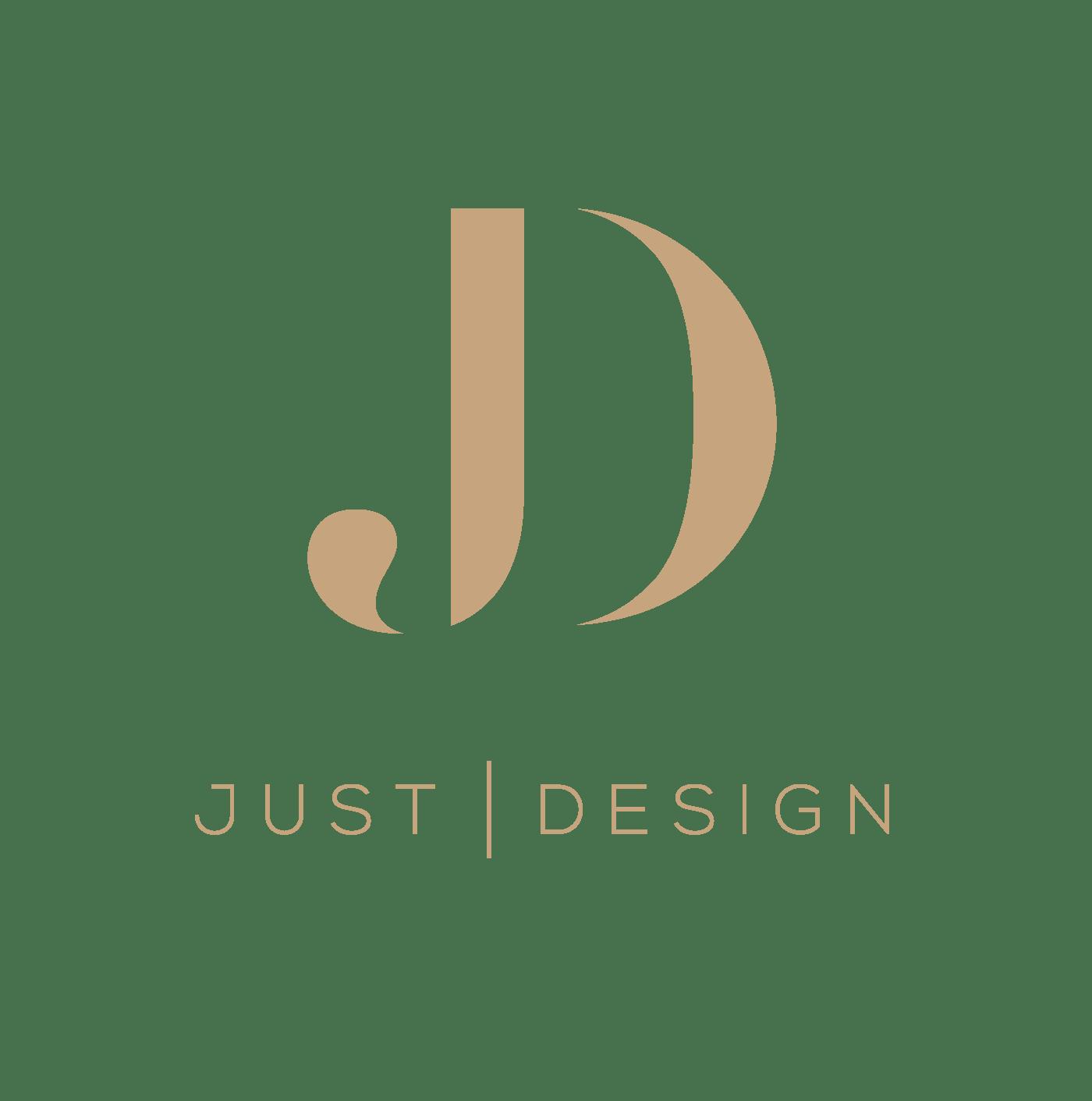 snorren justdesign logo accent