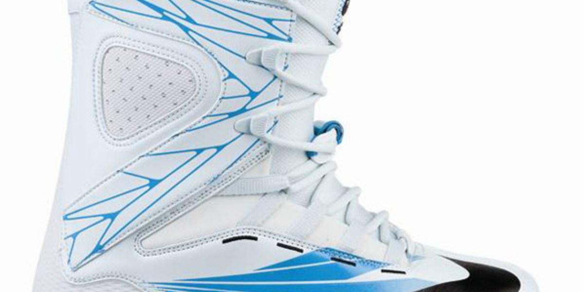 promo code 4a551 306ab Gigi Ruf Nike Boot Release   Snowboarder Magazine