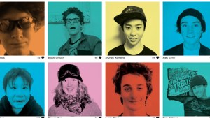 Quiksilver YGSnow round3 announcement March16 fi