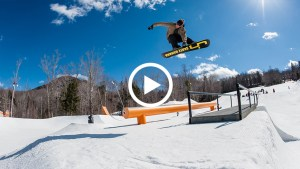 The Loon Project | TWSNOW