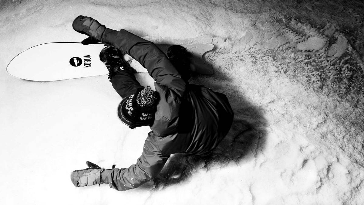 Bottom Turn : How Snow Surfing is Growing Around the Globe