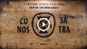 Cosa Nostra New Movie from Arbor Snowboards