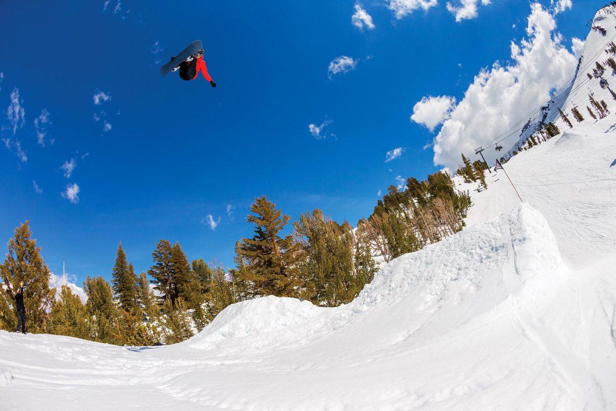 2018 Burton Kilroy Custom Snowboard Review Blackboard