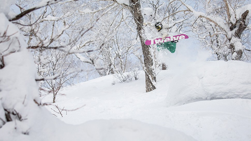 50312e0cc January in Japan with Beyond the Boundaries Women's Snowboard Camp ...