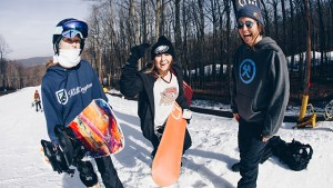 BTBounds womens snowboard camp Mountain Creek New Jersey March18 fi