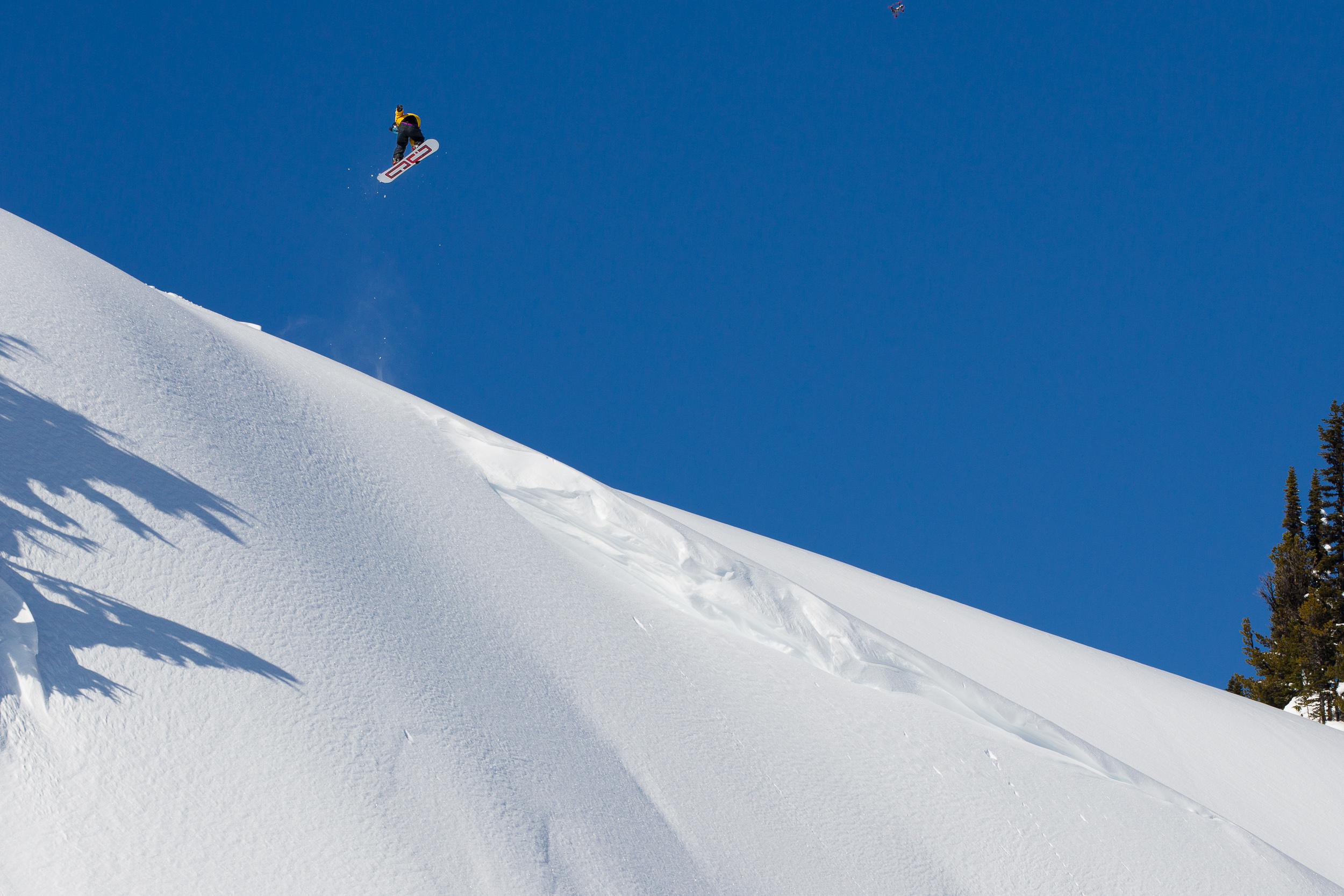 DC Transitors Episode 4: Epic Conditions in the Whistler Backcountry