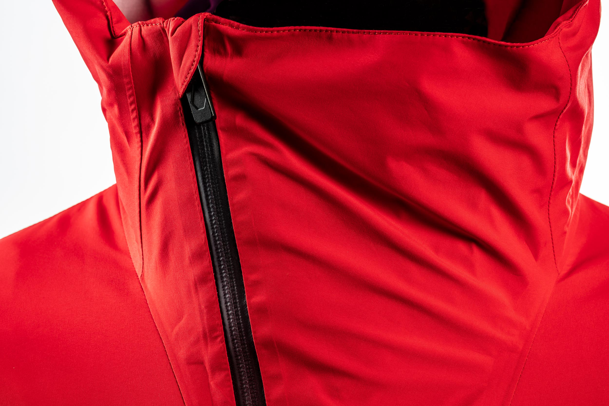 Volcom Nya 2019 Snowboarding Jacket | TransWorld SNOWboarding