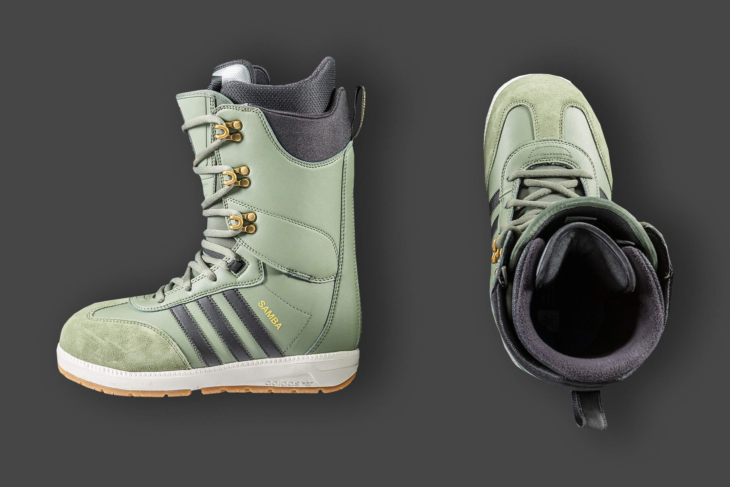 6a1cb749f48 adidas Snowboarding: Holiday Gift Guide 2019 | Snowboarder Magazine