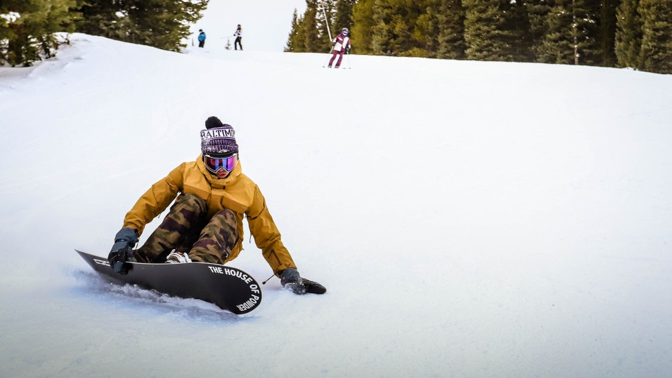 Best All Mountain Snowboard 2020 Future Product: 13 2020 Snowboards We Liked Riding at the Copper