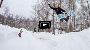 Filming with your friends: #BuddyCam Teaser and Madison Blackley Interview