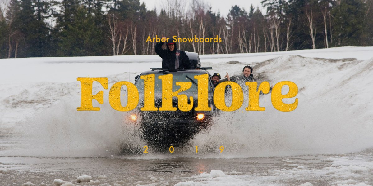 Folklore—The Arbor Team in a City of Snowboard Stardom   Snowboarder Magazine