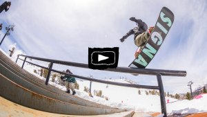 Signal Team Week Edit—Mammoth Mountain, California