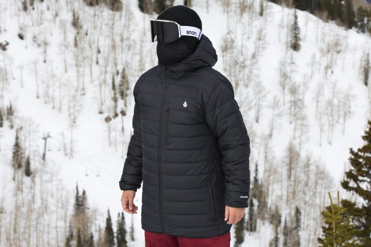 Volcom 3-in-1 Jacket