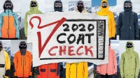 SNOWBOARDER COAT CHECK: TOP 2020 Men's and Women's Outerwear Preview