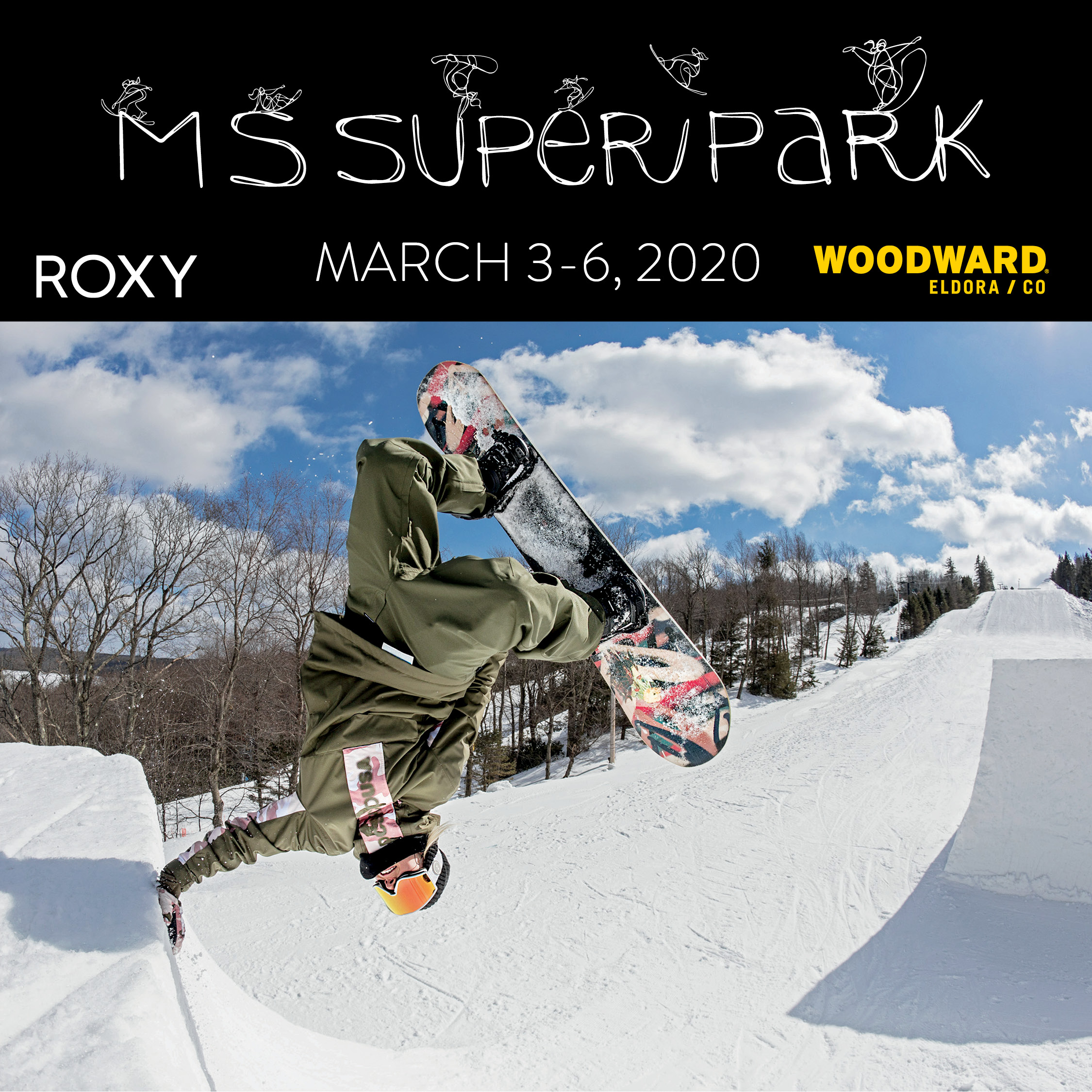 Ms Superpark