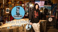 The Bomb Hole Ep. 1—Justin Bennee