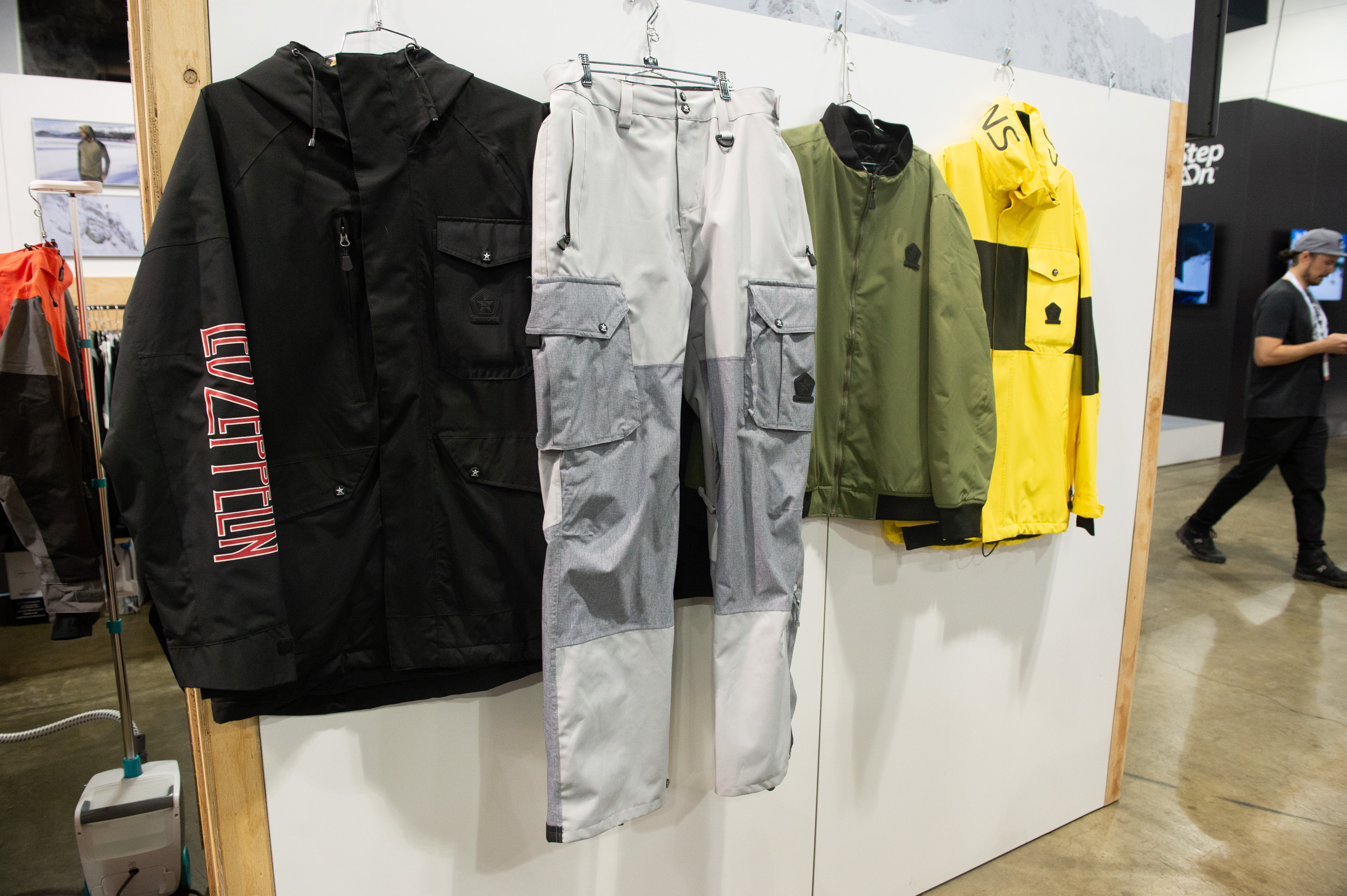 Sessions Major Cargo Pant
