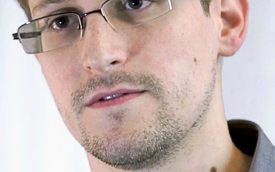 Who is Edward Snowden?