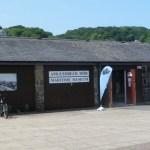 Porthmadog Maritime Museum - Llwyn Bugeilydd Snowdonia Caravan Park