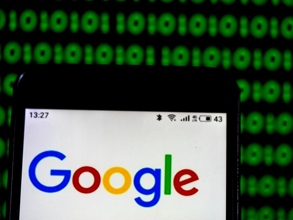 Google Confirms Android Smartphone Security Backdoor