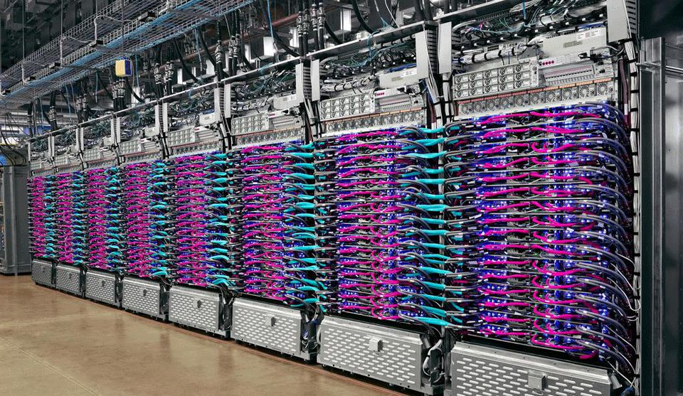 The Future Of The Cloud Lies In Analyzing All Those Petabytes
