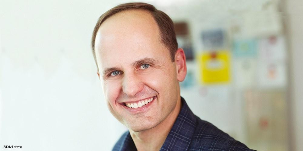 Former Google HR Chief Laszlo Bock Aims To Revolutionize People Management With Humu