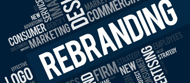 Rebranding Your Business: How, Why And When?
