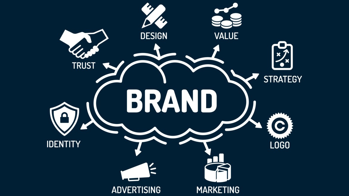 Branding Essentials And A Brand Strategy