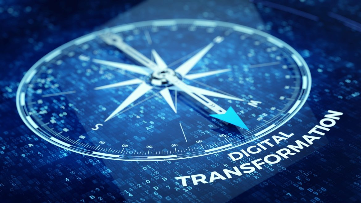 What Is The Digital Transformation Log Jam And How To Address