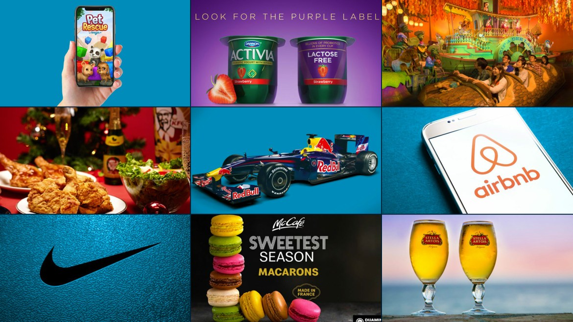 Brands Without Borders: Building Great Global Brand