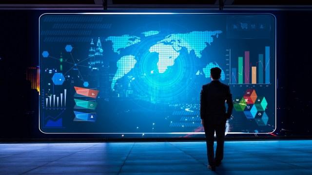 Top Ten Data Analytics And Business intelligence Platforms In 2020