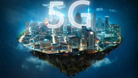 Translating Mobile Networks From Smart To Genius – 5G And Machine Learning