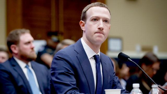 The Facebook Dilemma - Part 1